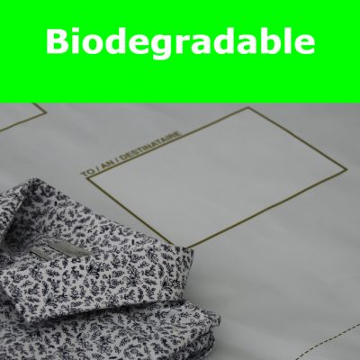 Biodegradable Mailer