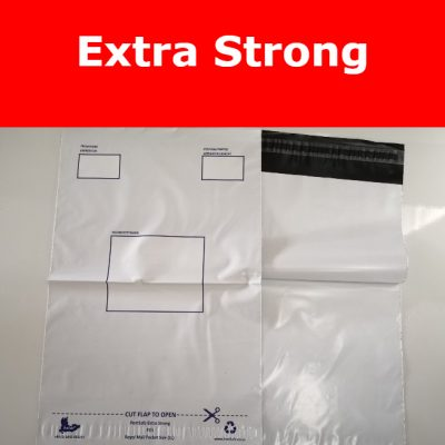 Extra Strong Mailer