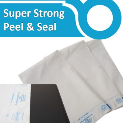PostSafe Super Strong Poly Mailers