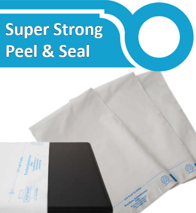 Super Strong Peel & Seal