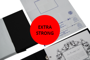 PostSafe Extra Strong
