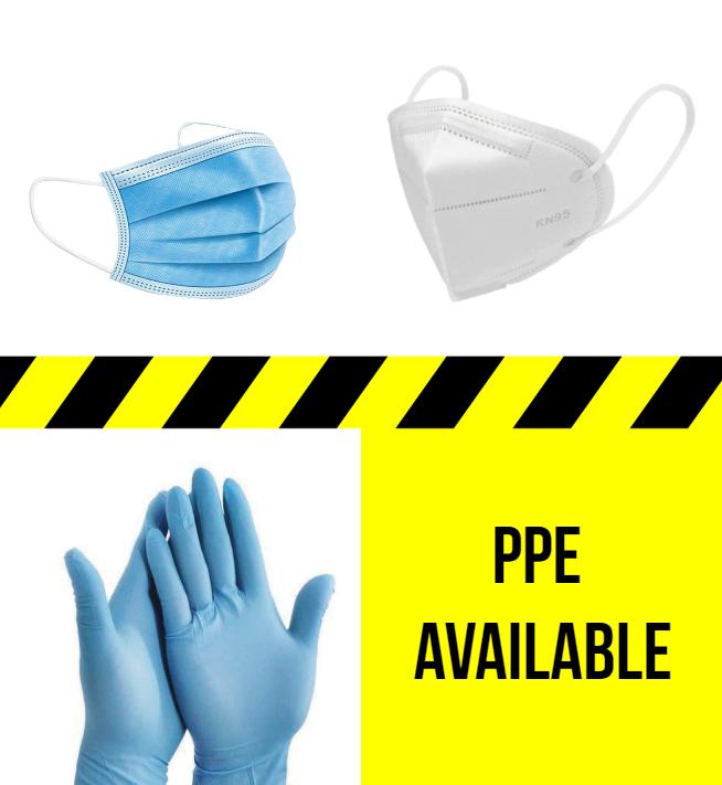 PPE CAT