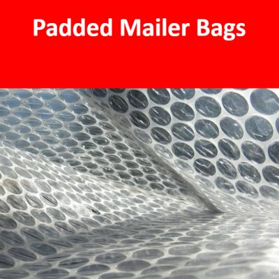 Padded Mail Bags