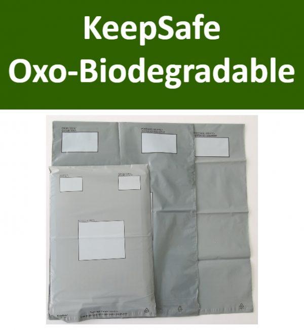KeepSafe Oxo-Biodegradable