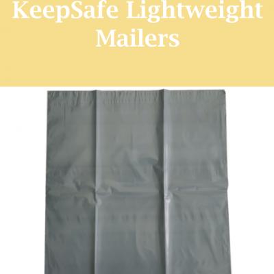 KeepSafe Lightweight Mailers