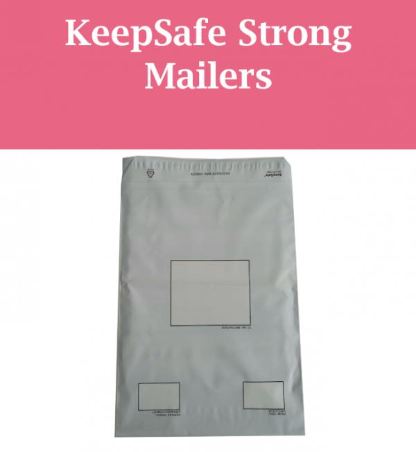 KeepSafe Strong Envelopes