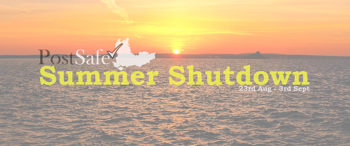 2021 Summer ShutdownV2